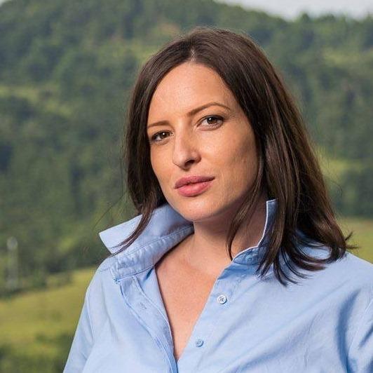 Diana Mihailă
